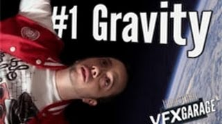Vfx Garage #1 Le Secret Des Plans-séquences De Gravity