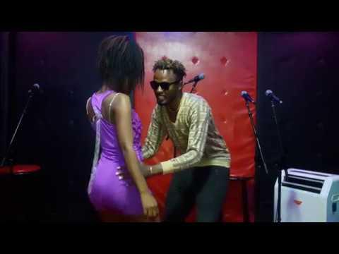 Download KIUNO DADA (New African Romantic Dance)sms