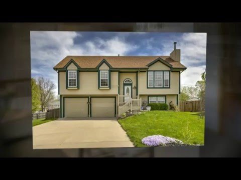 1707 Concord Ct, Independence, MO 64058