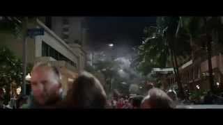 Godzilla / Годзилла (2014) - новый второй международный трейлер (29.04.14)