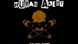 Human Alert - Message in a battle