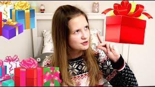 Co dostałam na Święta pod choinkę 2018 ❤ CookieMint