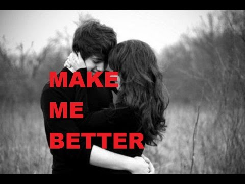 Make Me Better Lyrics - James Blunt (Please subscribe if you like this video)