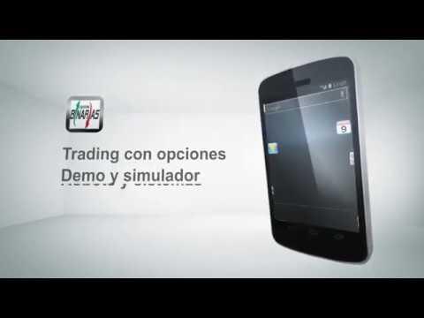 Mercato trading online
