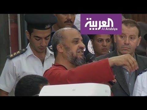 حكم قضائي مصري بالتحفظ على أموال الإخوان