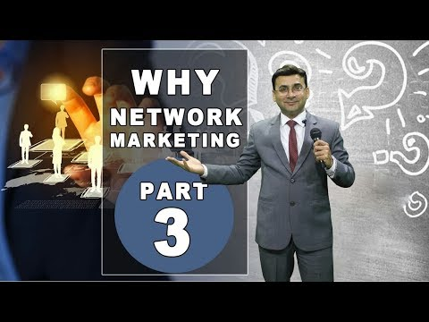 The Inner Most Secret of MLM by Lalit Arora