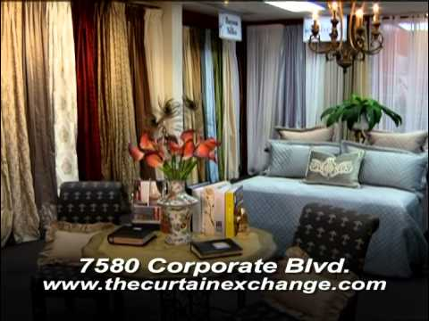 The Curtain Exchange Baton Rouge Sale