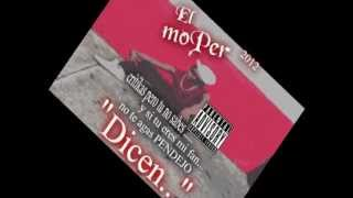 Dicen -Moper (Stilo y Sound).Ft. Rony y Legacy (J-ti y J-lot)