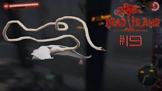 Тентакль авиалайнс [Dead Island] #19