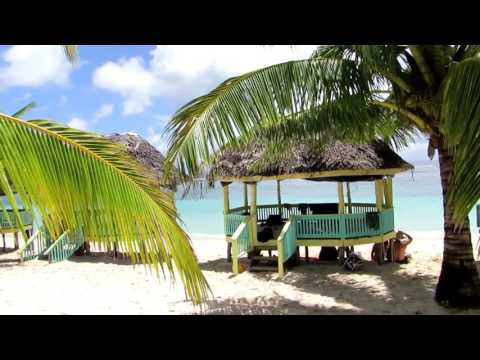 OUR TRIP TO THE MOTHER LAND OF SAMOA