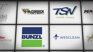 Bunzl NSC 2015: Marketing Department / eCommerce