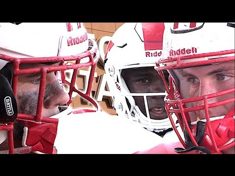 Is Texas Football Just Better ? 🔥🔥 Katy (TX) v The Woodlands (TX) | Highlight Mix