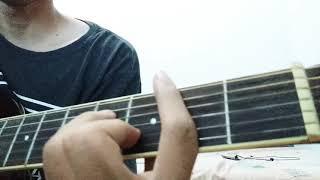 Gambar cover #Gitaran - Motif Band - Tuhan Jagakan Dia [Pendek, Status Story WA]