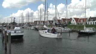 Een kijkje in de haven van Durgerdam