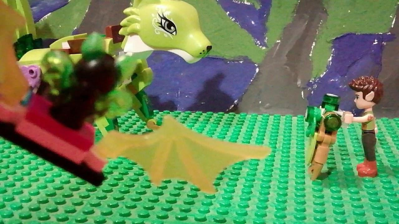 Мультфильм Черепаха, лев, лиса и дракон часть первая - YouTube