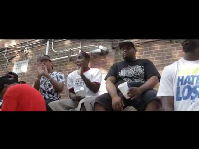 Official (Untold Chaptaz) - 10x10\Fresh Fly Freestyle