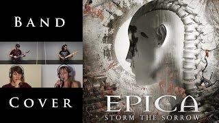 EPICA - Storm The Sorrow ( Band Cov...