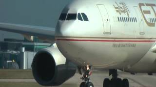 """Mayday, we lost our airspeed"" Etihad Flight 473 Brisbane to Singapore Audio"