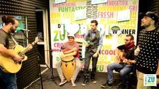 Shift si Vizi Imre - Dupa ani si ani (Live la Radio ZU)