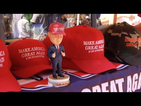 Republican National Convention Boosts Economy