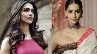 Deepika & Her Failed relations  Sonam Being Mol...