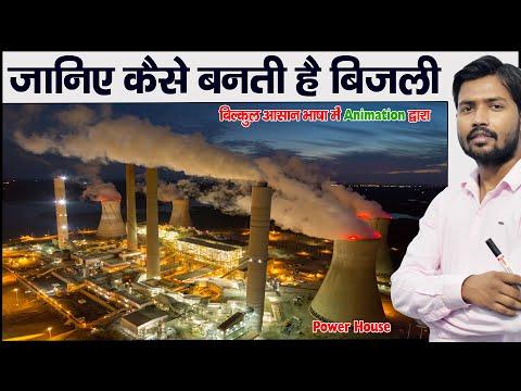Thermal Power Plant | Boiler | Economizer | Turbine | Khan GS Research Centre