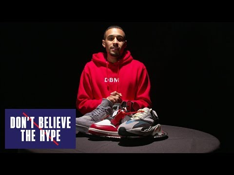 Sneaker Of The Year | Don't Believe The Hype