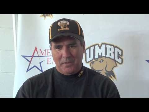 UMBC Athletics Coach's Corner: Don Zimmerman, Episode 8