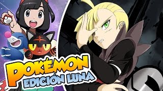 ¿En que bando juegas Gladio? |#27| Pokemon Luna (N3DS) en Español