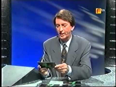 The Krypton Factor 1992 Episode