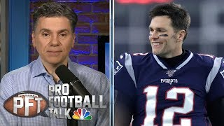Fixing the Patriots: It all comes down to Tom Brady | Pro Football Talk | NBC Sports