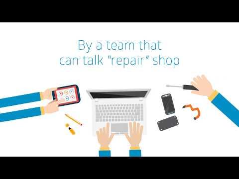 RepairQ | Cellphone Repair Software
