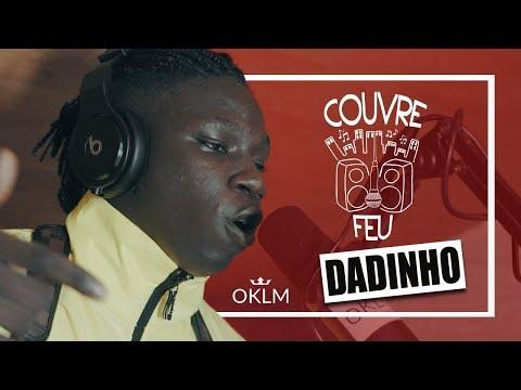 Youtube: DADINHO – Freestyle Couvre Feu sur OKLM Radio
