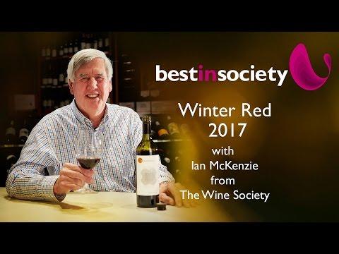 INTERVIEW   Ian McKenzie: Best in Society Winter Red 2017