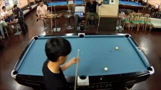 190916MAG'S_BIGトーナメント【決勝】 鏡園_5 vs 今村_5(9ボールハンデマッチ)