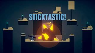 Laughter, Mayhem and ..... SNAKES!! | Stick Fight: The Game