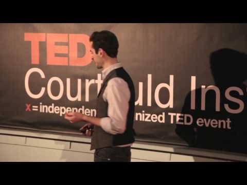 No place like home--finding justice for climate refugees: Stephan Jermendy at TEDxCourtauldInstitute