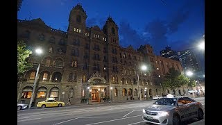 The hotel windsor melbourne is one of most popular 5 hotels in australia. it also has best high teas melbourne. built 1883 wit...