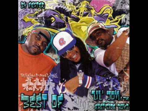 Lil Jon & The East Side Boys  Da Blow ft Gangsta Boo Best Of