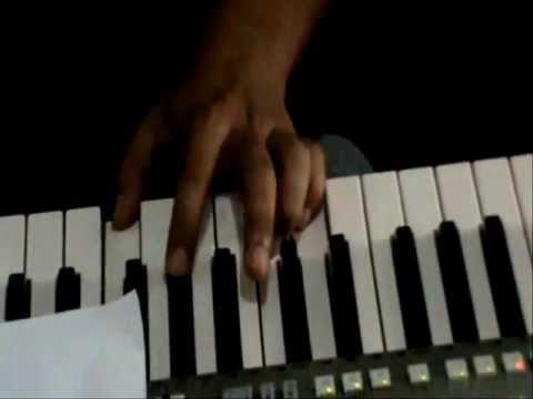 Seruling Bambu (lagu Alfian) - Kunci chord kord orgen mudah