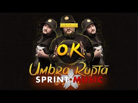 Passcall - Umbra Rupta (feat. Hippie) | Piesa Oficiala