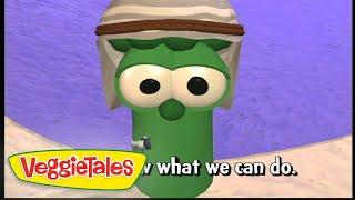 VeggieTales: Little Guys Can Do Big Things Too
