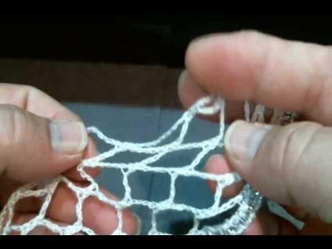 Making a scarf using starbella flash yarn youtube making a scarf using starbella flash yarn dt1010fo