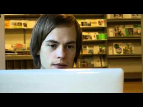 Nordic Multimedia Academy Promo Video