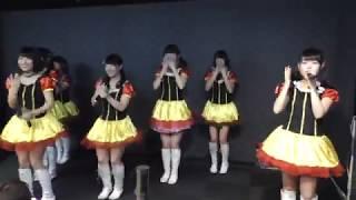 20170614 自遊空間×フルーティー マンスリーライブ! 北海道ご当地アイ...