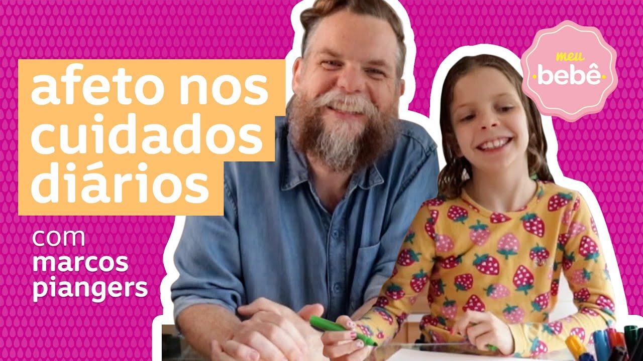 NOSSA ROTINA DE CUIDADOS EM CASA