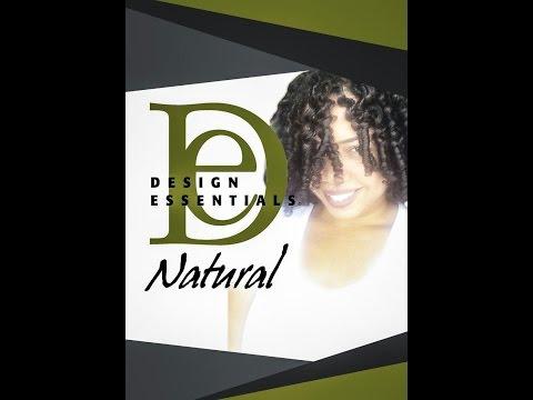 """Design Essentials Suriname: Ep.1.......""""Spray & Go"""""""