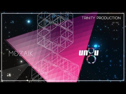 UNGU - MOZAIK (Full Album) Official