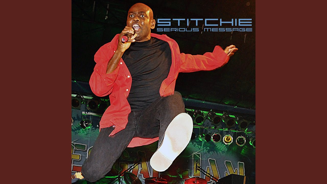 Jah Lyrics: Stitchie - Jehoviah Lyrics