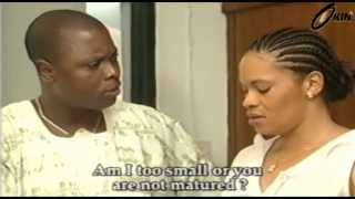 Ola Ore - Classic Yoruba Nollywood Movie Starring Babatunde Omidina